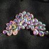 ab flower flezi glass headnad