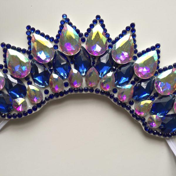flexi irish dancing tiara